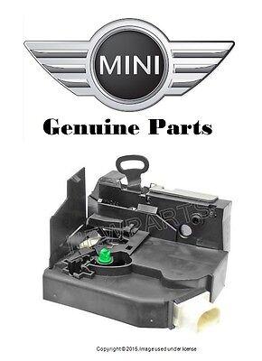Genuine Front Left Driver Door Lock Latch Mechanism Actuator fits Mini Cooper