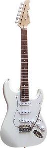 E-Gitarre-MSA-Modell-ST5-weiss-Massivholzkoerper-Top-Auswahl-Anschlusskabel-n