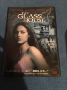 Dvd-The-Glass-House