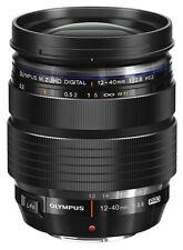 Olympus M.Zuiko Digital 12-40 mm / 2,8 PRO Objektiv für PEN / OM-D B-Ware