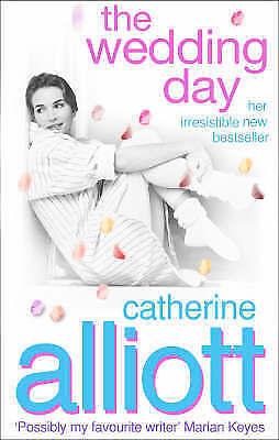 1 of 1 - The Wedding Day, Alliott, Catherine, New Book