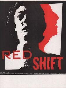 ROBBY-KRIEGER-THE-DOORS-1979-RED-SHIFT-ORIGINAL-CONCERT-HANDBILL-FLYER