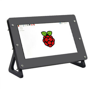7-inch-LCD-Screen-Display-for-Raspberry-Pi-Driver-Board-HDMI-VGA-2AV-case