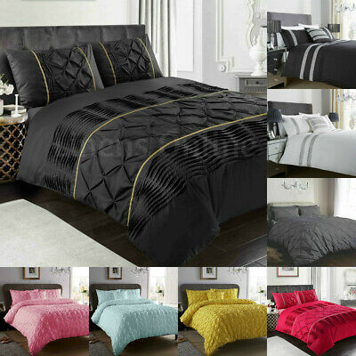 Luxury Duvet Cover Set Double Super, King Size Bedding Set