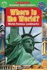 Scholastic Discover More Reader Level 3: Where in the World? by Laaren Brown, Lauren Brown (Paperback / softback, 2014)