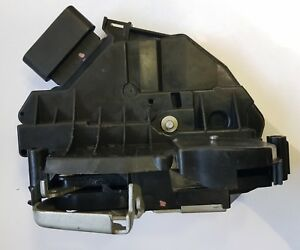 Details about Door lock latch actuator Ford Fiesta Edge Fusion MKX 11-16  Front left driver LH