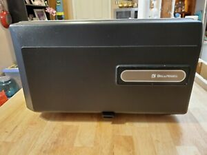 Bell-amp-Howell-Lumina-MX43-Dual-8mm-Movie-Projector-CLEAN-Ships-fast-A-rated