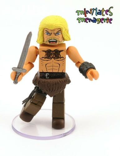 Pathfinder Minimates GenCon Exclusive Wave 1 Ostog the Unslain