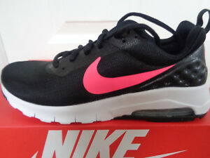 new style e7876 de286 Image is loading Nike-Air-Max-Motion-LW-trainers-GS-917654-