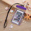 Waterproof-Bag-PVC-Case-Cover-Cell-Mobile-Phone-Underwater-Pouch-Snowproof thumbnail 4