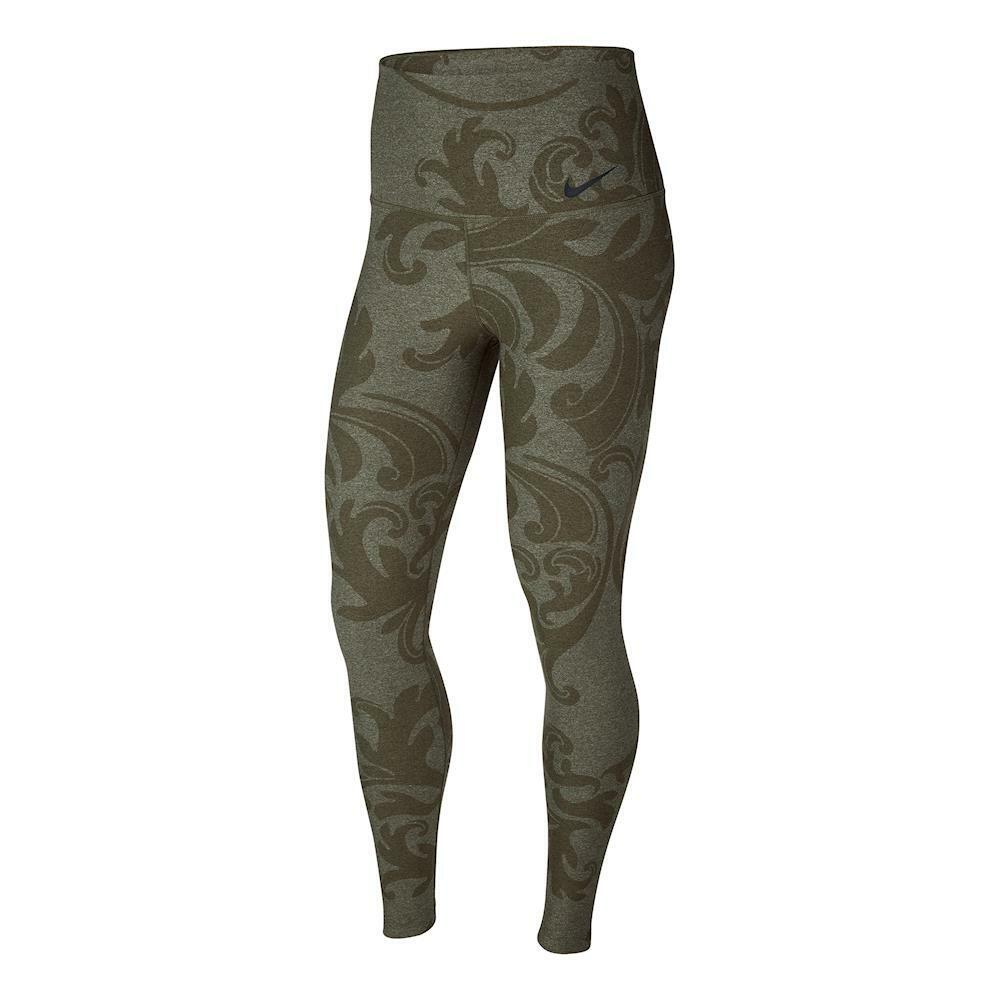 NIKE POWER  STUDIO PRINTED TIGHTS 938076 393 SIZE XS  we offer various famous brand