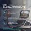 thumbnail 6 - Weslo Crosswalk 5.2t Total Body Treadmill, iFit Coach Compatible