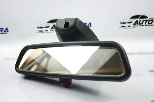 BMW E60 E61 5 SERIES INTERIOR REAR VIEW AUTO-DIMMING MIRROR 8257276