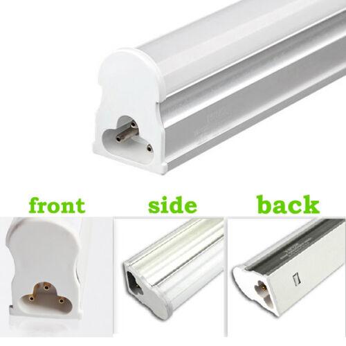 1FT 4W T5 Led Fluorescent Replacement Tube Light Bulb Lamp 300mm AC 110V-277V