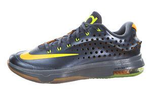 buy popular e35ed b3dde Image is loading NEW-Mens-Nike-KD-VII-7-Elite-Basketball-