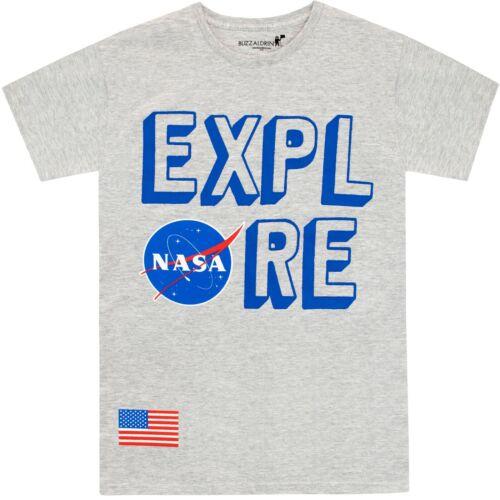 NASA T-ShirtKids NASA Top