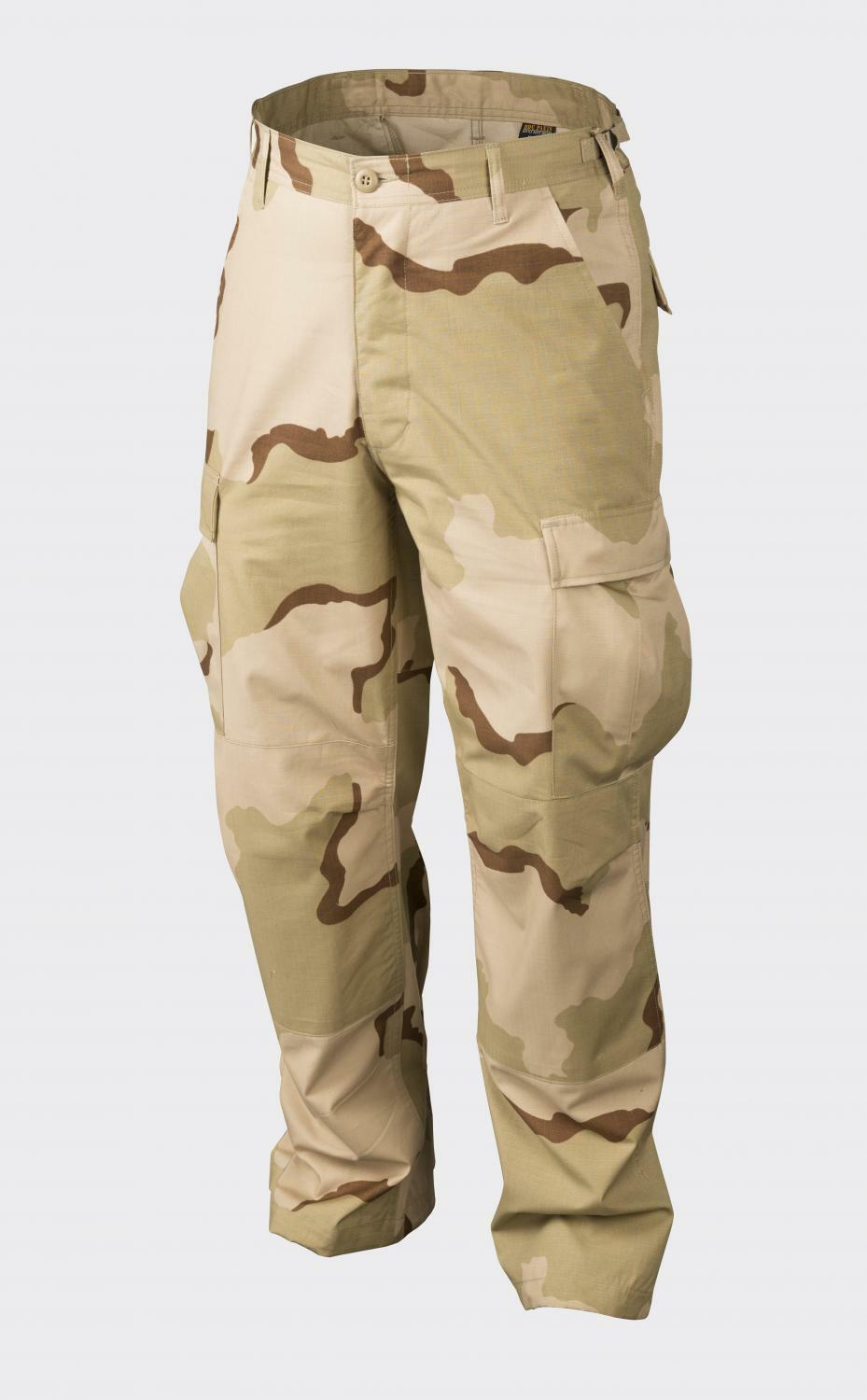 Helicon Tex Us 3 color Desert Dcu Bdu Army XL Long