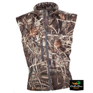 811f0e03a1dee Image is loading BANDED-GEAR-ATCHAFALAYA-HUNTING-VEST-WIND-PROOF-FLEECE-