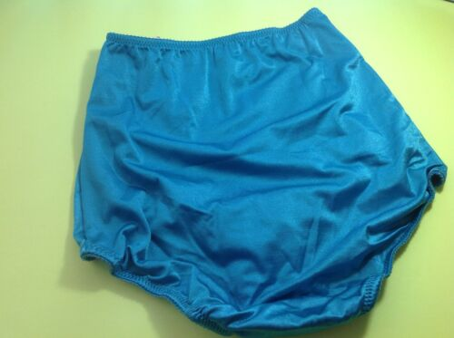 Women Panties,Briefs GELMART Size Small//32 Green Satin W//decoration