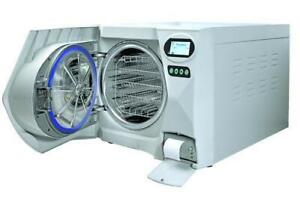 CERTIFIED USED / REFURBISHED DENTAL EQUIPMENT - AUTOCLAVES - STERILIZERS + Warranty Canada Preview