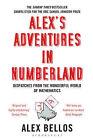 Alex's Adventures in Numberland by Alex Bellos (Paperback, 2011)