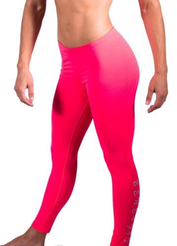 Coovy ATHLETE Women/'s Fitness Workout Leggings for Running Yoga Pilates Spin