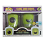 Funko-Pop-Kang-And-Kodos-The-Simpsons-Convention-Limited-Edition miniatura 2