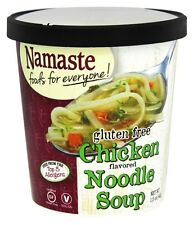 Namaste Foods - Gluten-Free Soup Chicken Noodle - 1.5 oz.