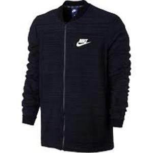Herren Jacke Nike Sportswear Advance 15 Black |