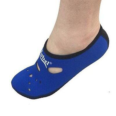 Yoga Aqua Sock Exercise Swim Nonslip Surfing Scuba Diving Socks Snorkeling Boots