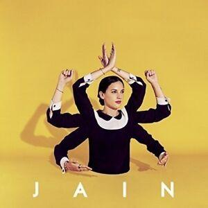 JAIN-ZANAKA-VINYL-LP-NEW