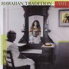 Hawaiian Tradition by Amy Hanaiali'i (CD, Apr-1997, Mountain Apple)