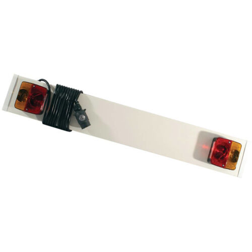 3FT TRAILER BOARD WITH CABLE TRAILOR LIGHTS LIGHT NEW