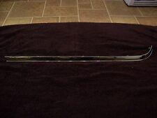 1967 IMPERIAL RH ROOF PILLAR QUARTER PANEL TRIM #2574652 CHRYSLER LEBARON CROWN