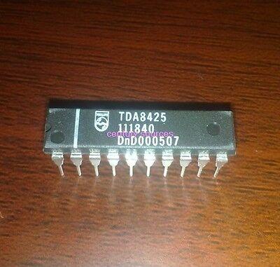 Hot Sell  1PCS  NEW  Philips  TDA8425 TDA 8425  DIP-20  IC  CHIP