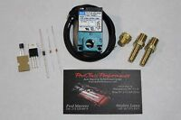 Pwm Boost Control Kit Obd1 P28 P72 P75 P05 P06 P30 And 3 Port Mac Boost Solenoid