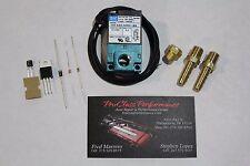 PWM Boost Control Kit OBD1 P28 P72 P75 P05 P06 P30 and 3 Port Mac Boost Solenoid