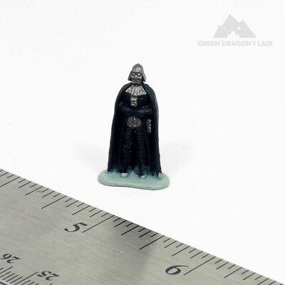 Star Wars Micro Machines Action Fleet Galoob Darth Vader #3