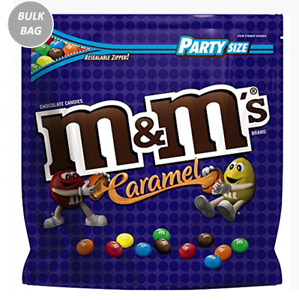 913577-1kg-BULK-BAG-OF-M-amp-M-039-S-CARAMEL-CHOCOLATE-CANDIES-PARTY-SIZE-RESEALABLE