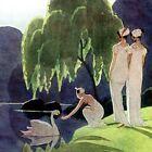 LES ROSES DE LA MALMAISON Albéric Cahuet André Édouard Marty L'ILLUSTRATION 1933