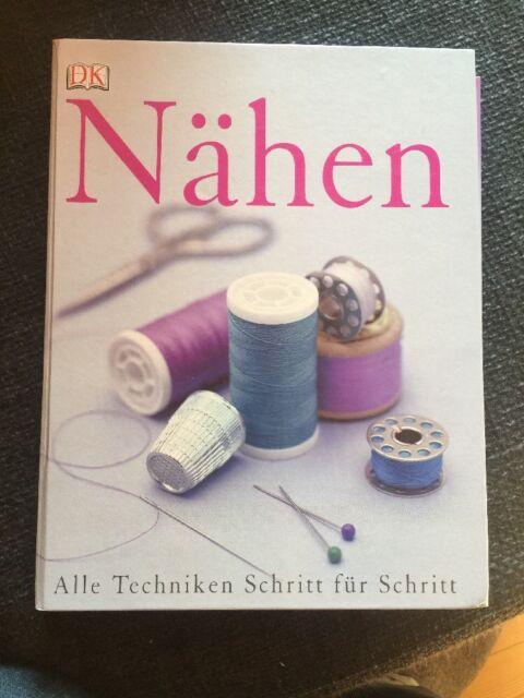 Nähen (2005, Gebundene Ausgabe)