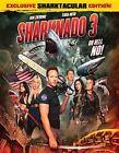 Sharknado 3 Oh Hell No - Blu-ray Region 1
