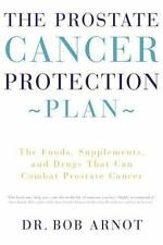The Prostate Cancer Protection Plan : The Foods, Supplements, and-ExLibrary