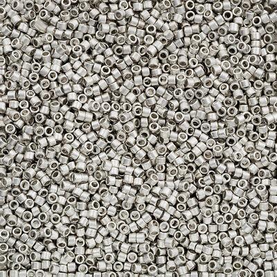 Toho Round Japanese Seed Beads Size 11//0 Lustered Grape 8.2 gram L29//5