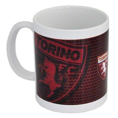 Tazza Originale Torino Fc Calcio Toro Ufficiale Confezione Regalo Granata Prezzo Di Strada