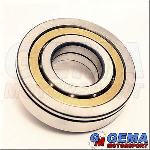 Vierpunktlager-ZF-S5-18-3-Eingangswellenlager-Getriebe-CIH-Opel-Kadett-B-C-Manta