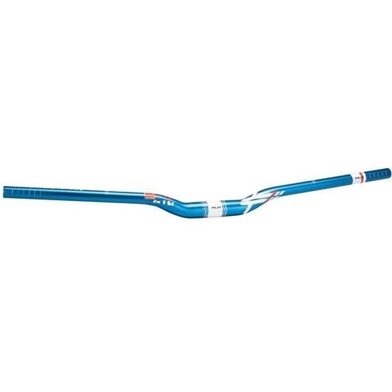 XLC XLC XLC Pro 780mm x 31.8mm Wide ALZATA MOUNTAIN BIKE MTB manubrio 25mm Rise Blu | In Uso Durevole  | Prodotti di alta qualità  9b46d5