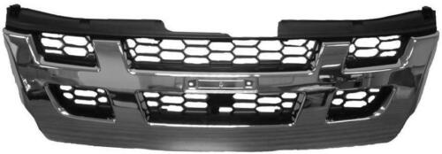 GITTER GRAU-SCHWARZ ISUZU D-MAX 4WD 05/>06