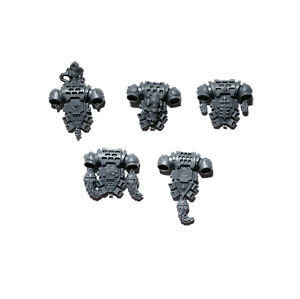 Space Wolves Wolf Pack Power Pack//Backpack 5