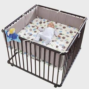 geuther laufgitter belami h henverstellbar 102x102 cm laufstall baby neu ebay. Black Bedroom Furniture Sets. Home Design Ideas